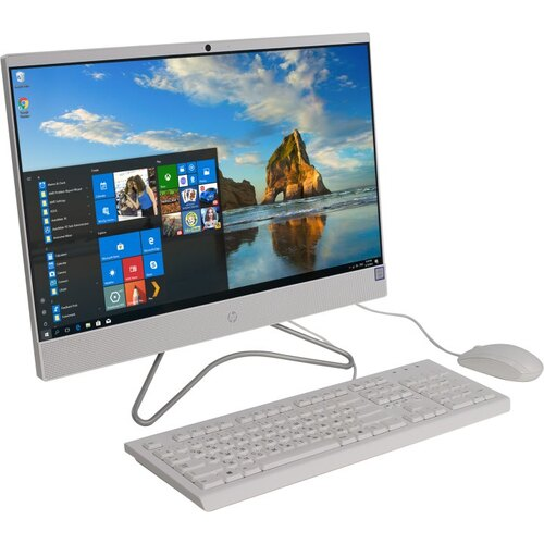 Моноблок HP 24-f0028ur All-in-One